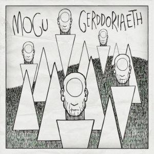 album Gerddoriaeth EP - Mogu