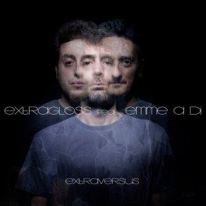 album Extragloss feat. Emme A DI -EP- -Extraversus- - Extragloss