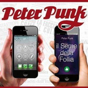 album Il seme della follia - Peter Punk