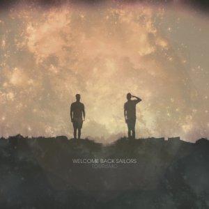 album Tourismo - Welcome Back Sailors