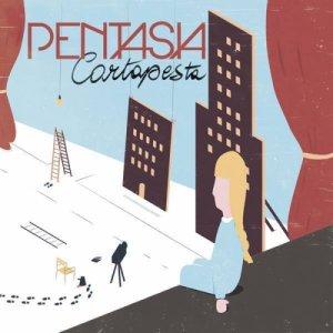 album Cartapesta - PENTASIA