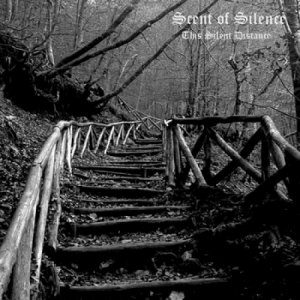 album This Silent Distance - Scent of Silence