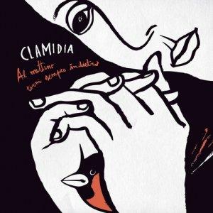 album Al mattino torni sempre indietro - Clamidia