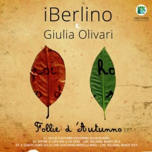 album Follie d'Autunno - iberlino