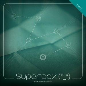 album UNO - Superbox
