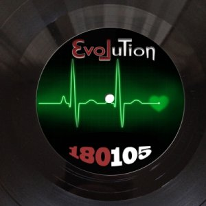 album 180105 - Evolution
