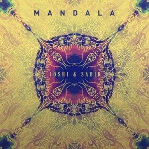 album Mandala - Split