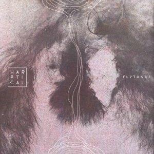 album Flytande - Harptical