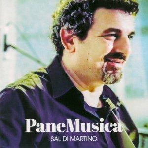 album PaneMusica - Sal Di Martino