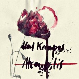 album Atra Bilis - Mad Krampus