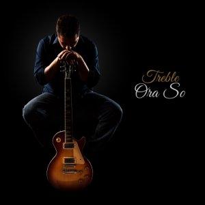 album ORA SO_il singolo - TREBLE LU PROFESSORE