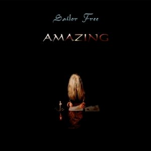 album Amazing - Sailor Free