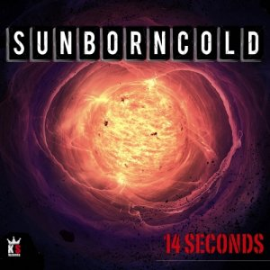 album 14 SECONDS EP - SUN BORN COLD