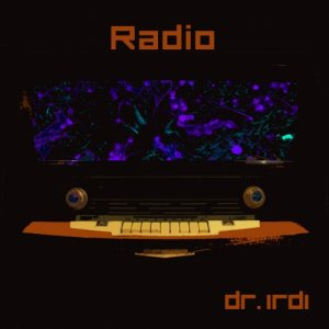 album Radio - Dr. Irdi