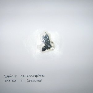 album Rapida E Indolore - Daniele Brusaschetto