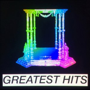 album GREATEST HITS (ep) - Lamusa