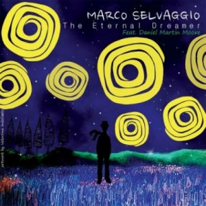 album The Eternal Dreamer - Marco Selvaggio