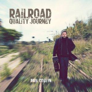 album Railroad Quality Journey - Paul Costyn