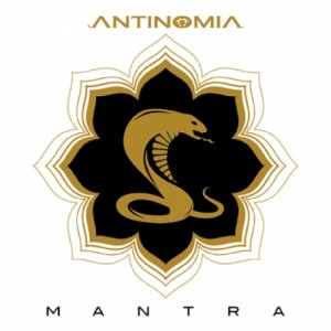 album Mantra - Antinomia