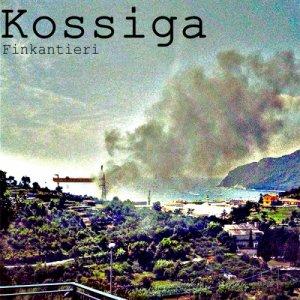 album Finkantieri - Kossiga