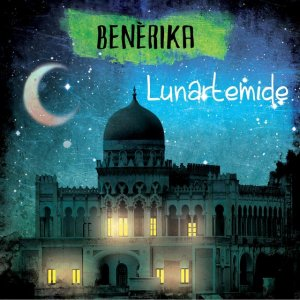 album Lunartemide - Benèrika