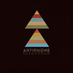 album Disappear - Antiphone
