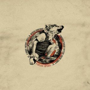 album il libro nero della rivoluzione - Freak Opera