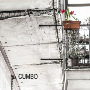 album CUMBO - CUMBO