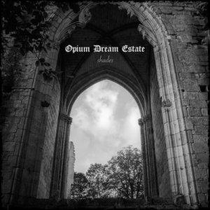 album Shades EP - Opium Dream Estate