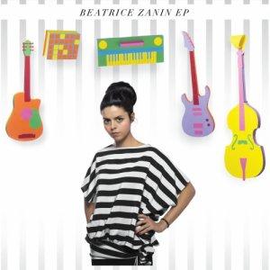 album Bea Zanin EP - Bea Zanin