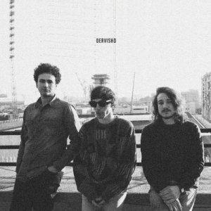 album Dervisho - Dervisho