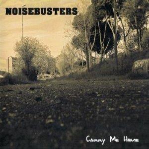 album Carry Me Home - NoiseBusters
