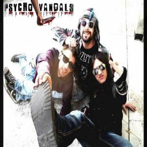 album DemoLithium - Psycho Vandals