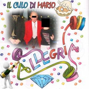 album Allegria - Il Culo di Mario