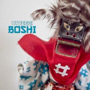 album BOSHI - UTVEGGI