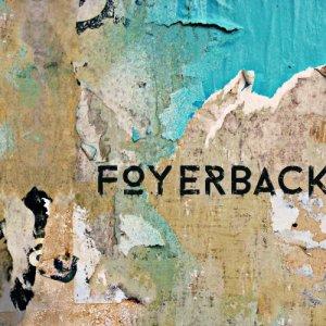 album Foyerback - Foyerback
