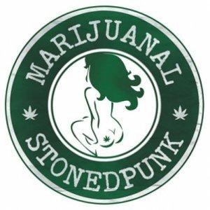 album stoned punk - marijuanal