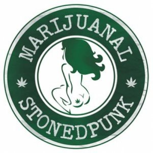 album stoned punk - marijuanal