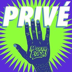 album Modern Foca - Privè Ep - Modern Foca