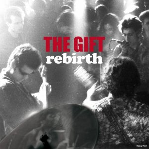 album Rebirth - The Gift