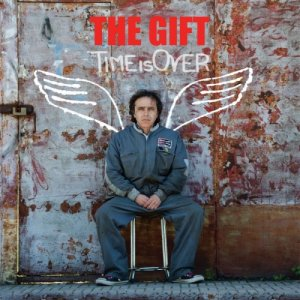 album Time is Over - The Gift