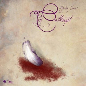 album Fly Attempt - Giulio Vinci