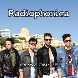album IRRAZIONALE - Radiophonica