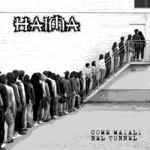 album Come maiali nel tunnel - Haima