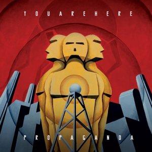 album PROPAGANDA - YOUAREHERE