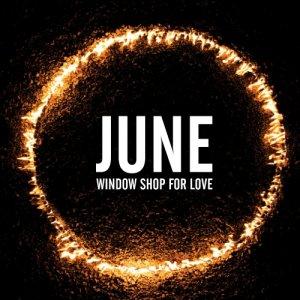 album June Ep - Window Shop For Love