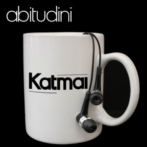 album abitudini - KATMAI