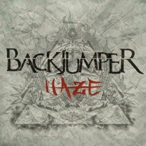 album H A Z E - BACKJUMPER