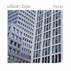 album Urban Box - Nuju