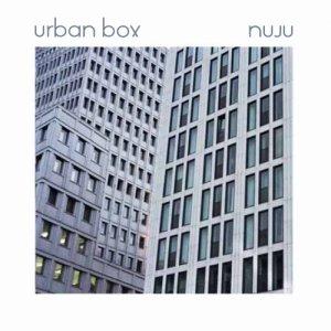 album Urban Box - Nuju